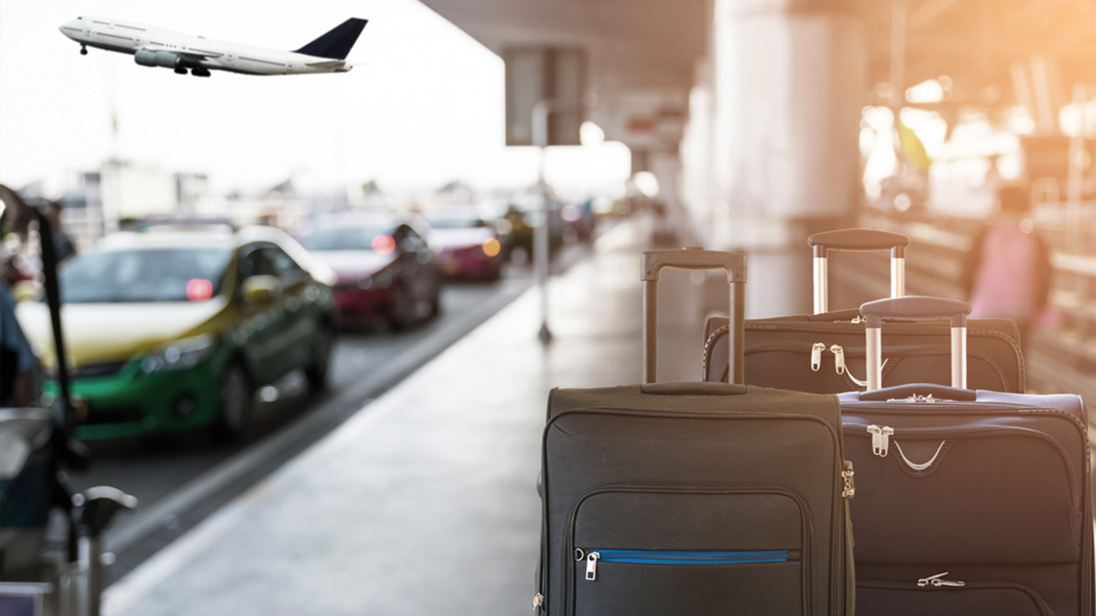 New Airline Rules For Lithium Battery Powered Smart Luggage